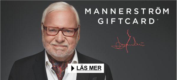 mannerströms gåvokort